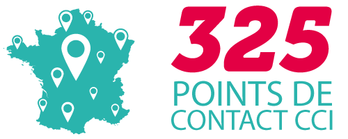 325 points de contact cci