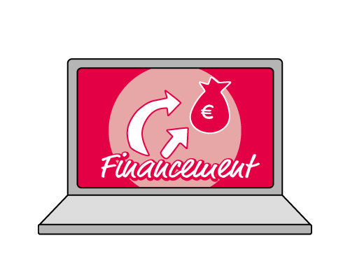 Financement / Ayez accès au financement d'entreprise